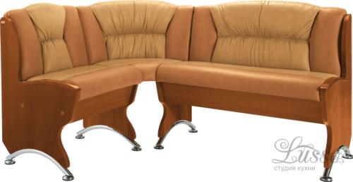 Угловой диван Л-1