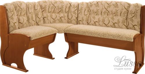 Угловой диван Л-6